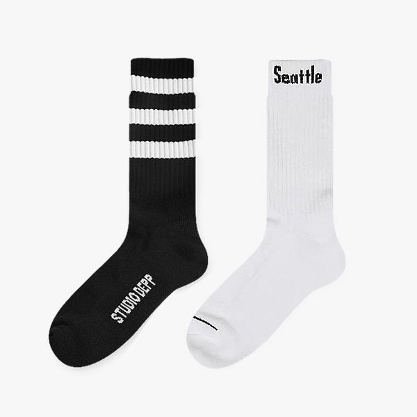 선물세트set.12에어쿠션 스포츠/ 남자 패션 정장 데일리 양말 선물 세트 gift set