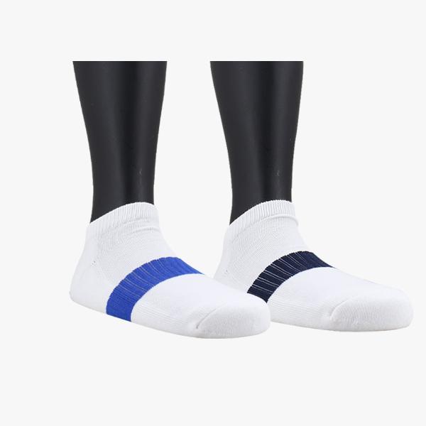 센라 블루 남자 발목 스포츠